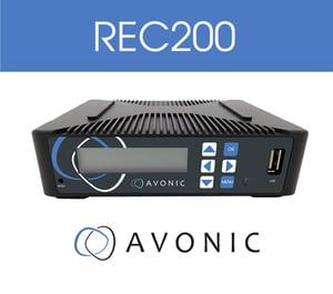 AVONIC-AV-REC200