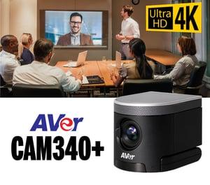 Aver-Cam-340