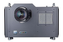 INSIGHT 4K HFR 360 Multi-View 3D projector,
