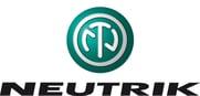 Neutrik 3D logo RGB