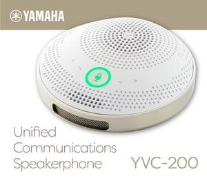 YAMAHA-YVC-200