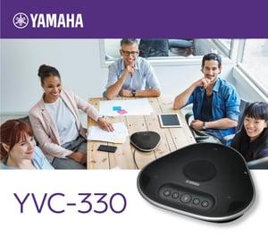 YAMAHA-YVC-330