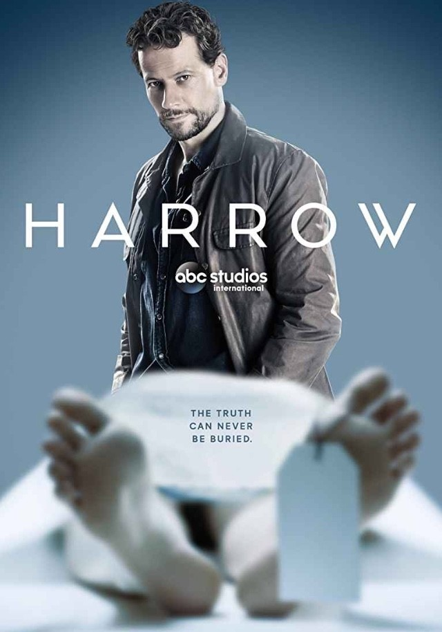 Harrow official picture