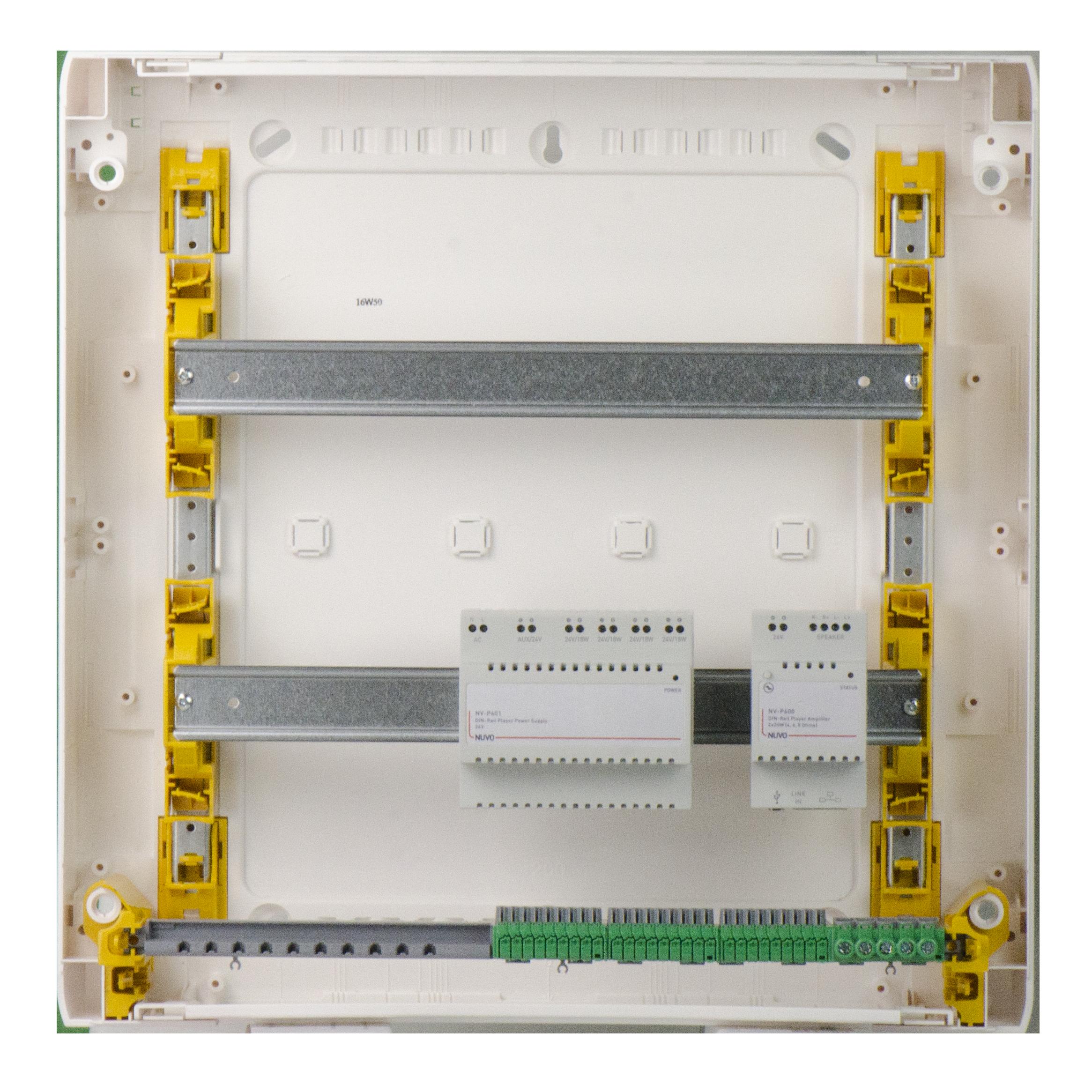 NV-P600 NV-P601 in Enclosure Open